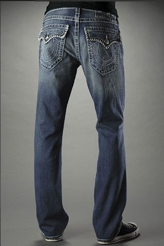 True Religion Skinny Jeans Mens