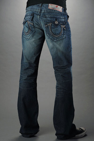 True religion herren jeans outlet