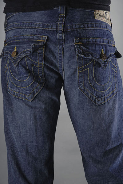 True Religion Flare Jeans Men