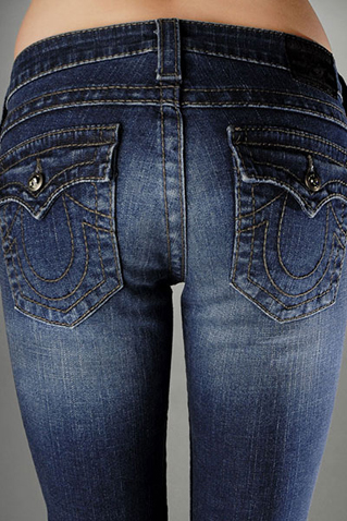 True Religion Jeans Bootcut Women