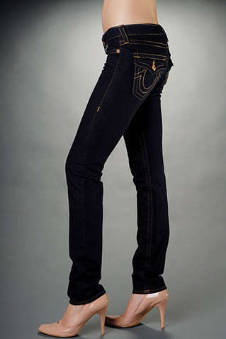 True Religion Jeans Skinny Women